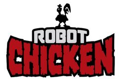 Robot Chicken - TV Series Logo