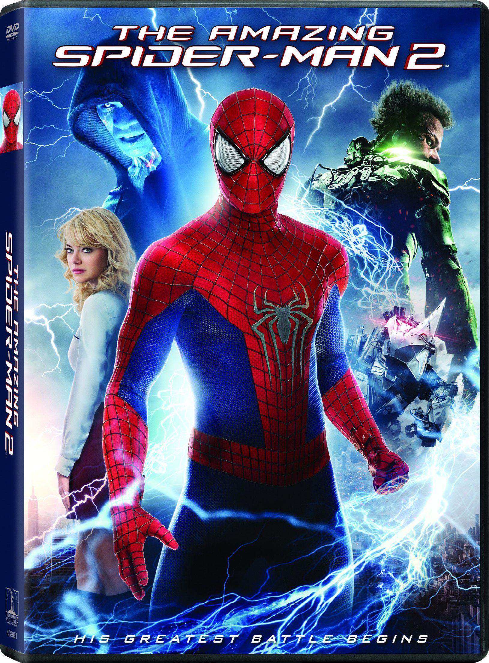 the amazing spider-man 2 | transcripts wiki | fandom poweredwikia