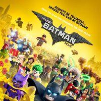The Lego Batman Movie Transcripts Wiki Fandom