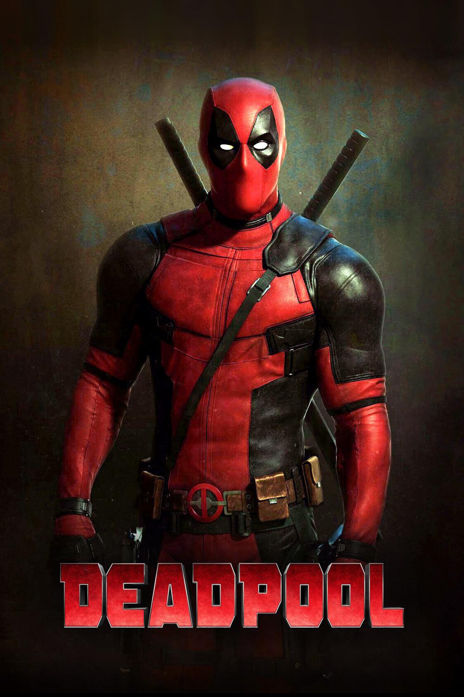 334c20723deb Marvel  039 s Deadpool - iTunes Movie Poster