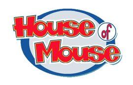 Disney's House of Mouse - TV Series Logo