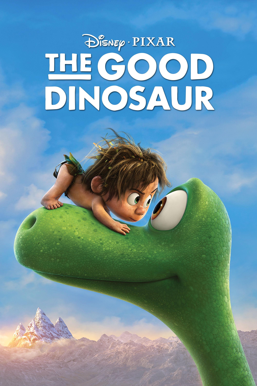The Good Dinosaur Stream