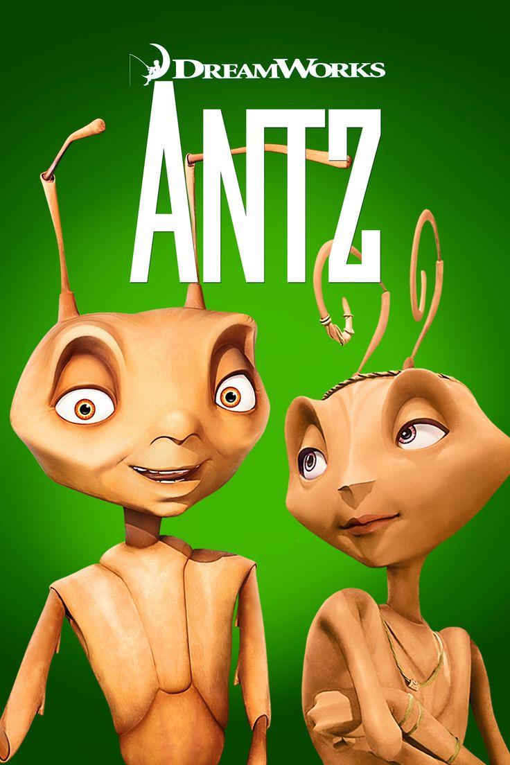 Antz | Transcripts Wiki | FANDOM powered by Wikia