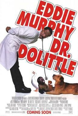 Dr Dolittle Transcripts Wiki Fandom