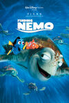 Disney and Pixar's Finding Nemo - iTunes Movie Poster