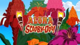 Aloha title card