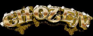 Chozen - TV Series Logo