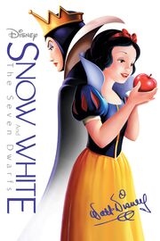 SWATSD Walt Disney Signature Collection Poster