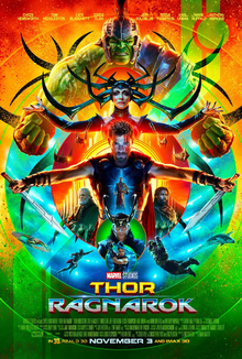 Thor: Ragnarok | Transcripts Wiki | FANDOM powered by Wikia