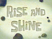RiseandShinetitlecard