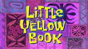 LittleYellowBooktitlecard