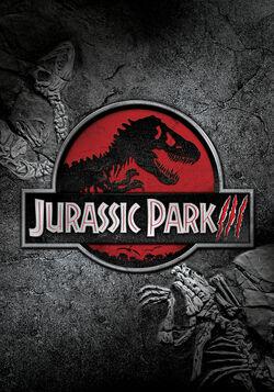 Universal's Jurassic Park III - iTunes Movie Poster