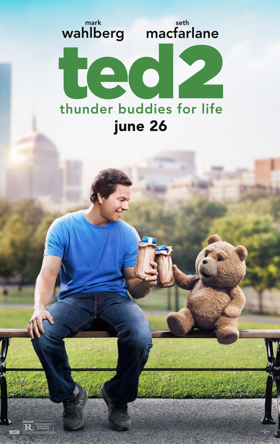 ted 2 | transcripts wiki | fandom poweredwikia