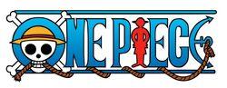 One Piece - Anime TV Series Logo