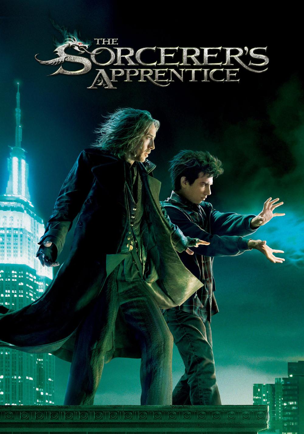 The Wizards Apprentice