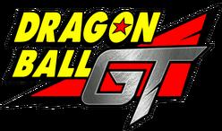 Dragon Ball GT FUNimation logo