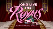 Long Live the Royals logo