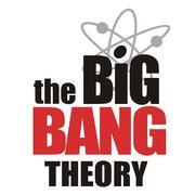 The Big Bang Theory - TV Series Logo