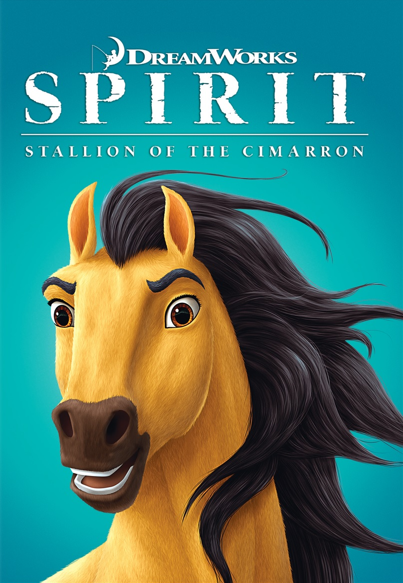 wild spirit horse movie