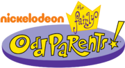 Nickelodeon - The Fairly Oddparents Logo