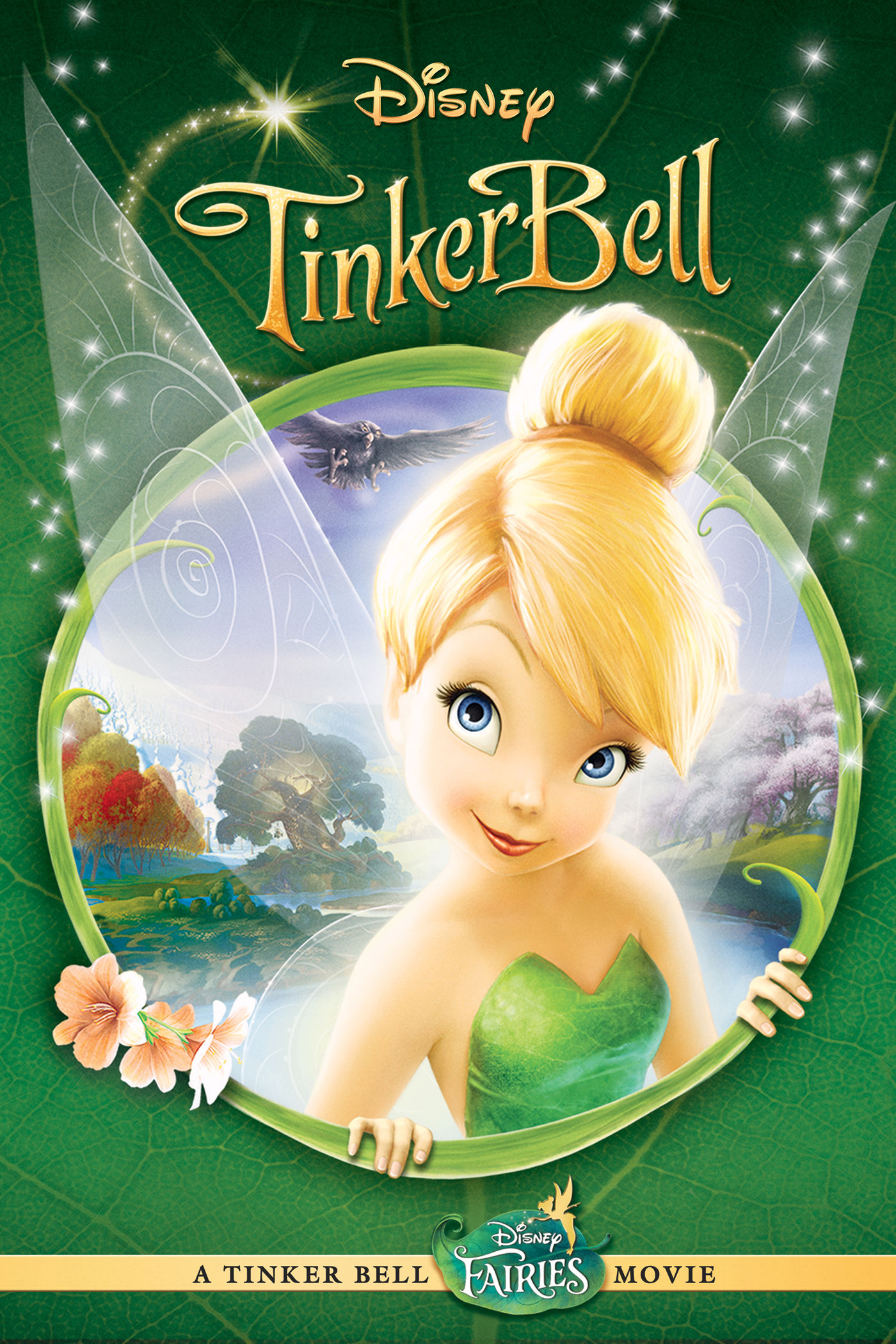 Tinker Bell | Transcripts Wiki | FANDOM powered by Wikia