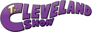 The Cleveland Show - TV Series Logo