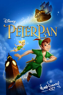 Disney's Peter Pan - Signature Collection