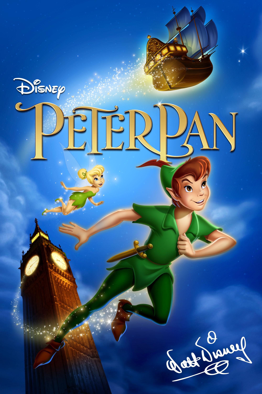 Peter pan transcripts wiki fandom powered by wikia - Image peter pan ...