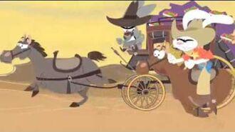 Ride 'Em Rabbit