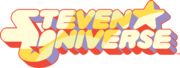 Cartoon Network's Steven Universe - TV Series Logo