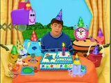 Joe's Surprise Party