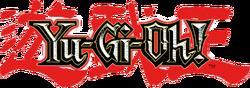 Yu-Gi-Oh! - TV Series Logo