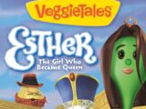 Esther... The Girl Who Became Queen