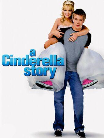 A Cinderella Story   Transcripts Wiki   Fandom