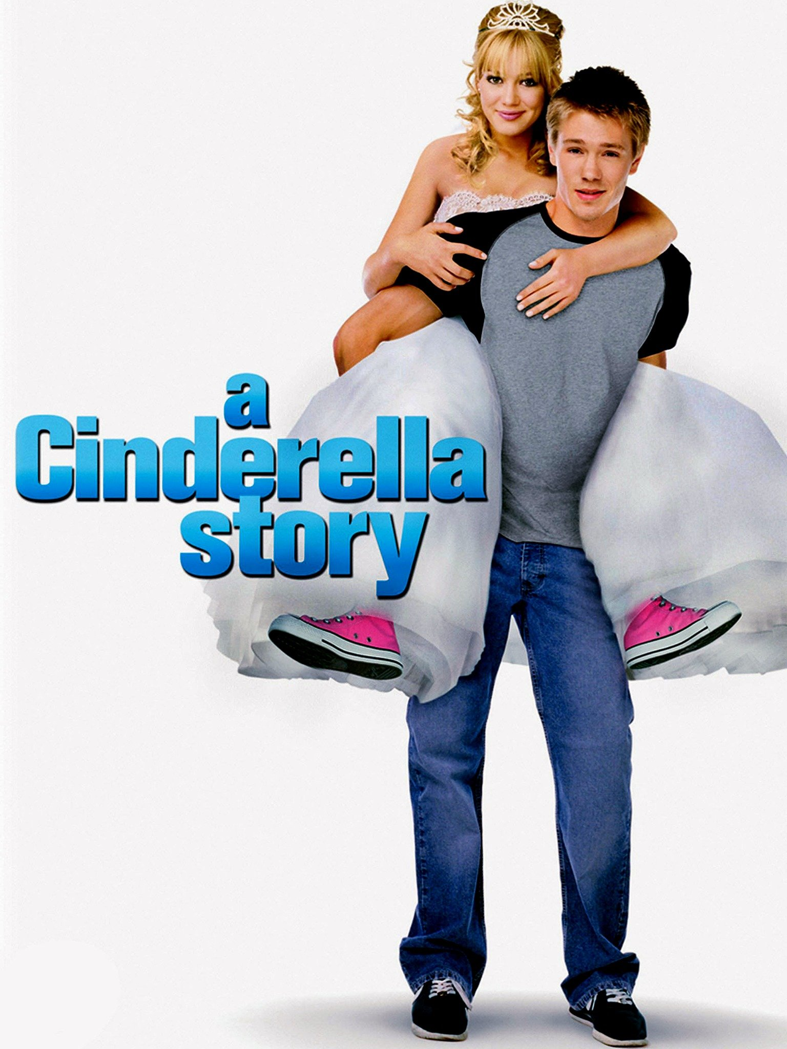 image a cinderella story itunes movie posterjpg