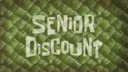 SeniorDiscounttitlecard