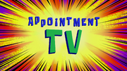 AppointmentTVtitlecard