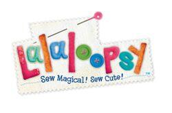 Lalaloopsy - TV Series Logo