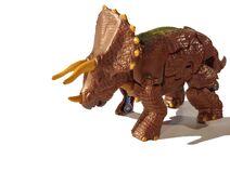 Triceradon Beast Mode (Beaga)