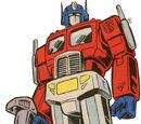 Optimus Prime (TF2017)
