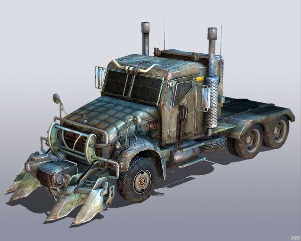 File:Megatron truck by goreface13-d5sbocv.jpg