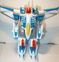 SG Armada Starscream