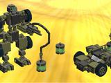 Dirtcrusher (Prime/Rid)