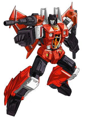 Transformers Zeichentrick