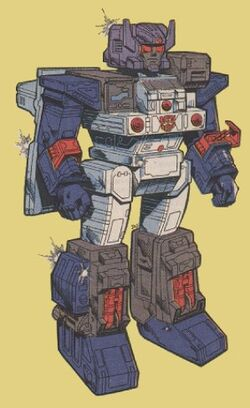 Fortress Maximus (TF2017)