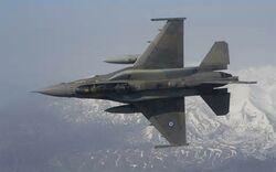 Air Raid (Alpha)