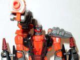Rumble (Cybertron)