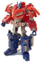 Optimus Prime (Beaga)