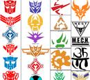 Animorphs: Transformers (Animated Series)