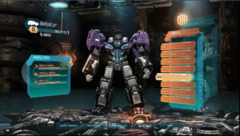 Bellator Robot